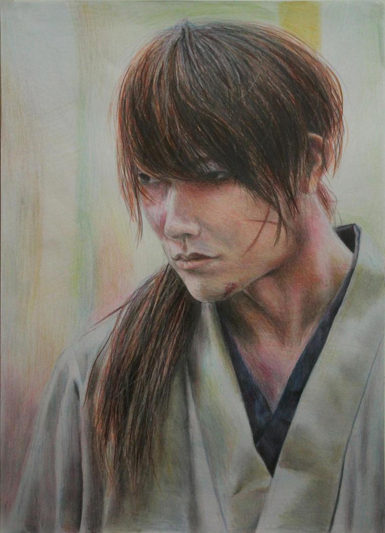 Kenshin by gentecita