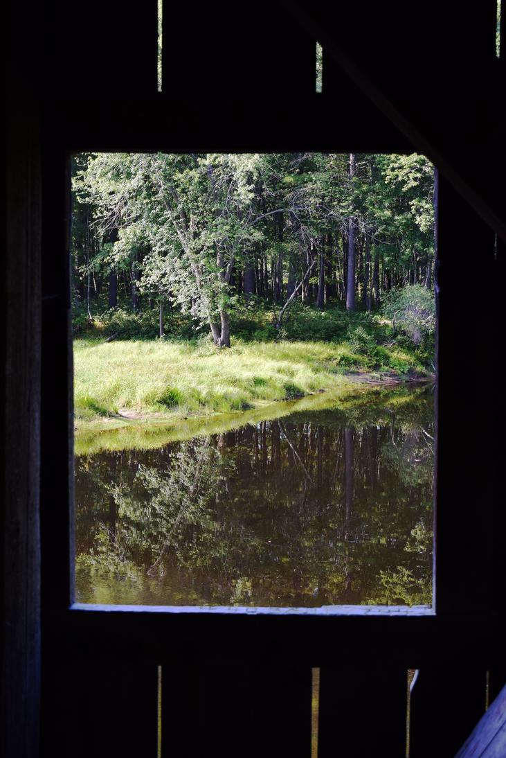 Bridge Window by Alchemical