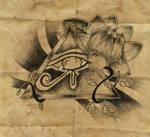 egypt eye