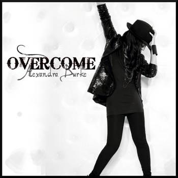 Overcome - Alexandra Burke by Inta-Xonem