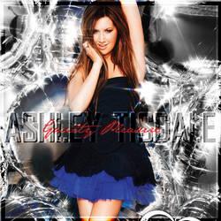 Guilty Pleasure - Ashley Tisda by Inta-Xonem