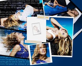 Subeta Profile - Aphrodite by Inta-Xonem