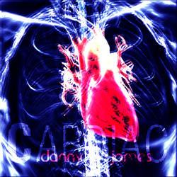 CARDIAC EP by Inta-Xonem