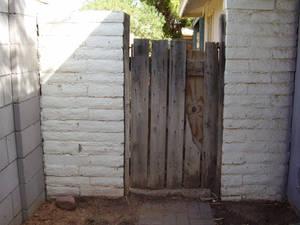 fence door 2
