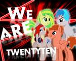 We Are TwentyTen