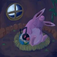 Pokemon: Guildshipping by Faggish-Fish