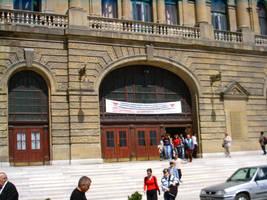 Haydarpasa Train Station 2 by 2reddy