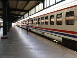 Haydarpasa Train Station 4 by 2reddy