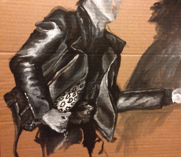 Rock n roll by lexaslexicon