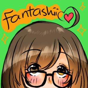 Fantashii's Profile Picture