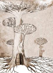Illustration5 by sergusoid