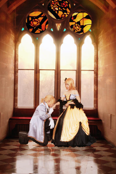Evil Saga by MinGII