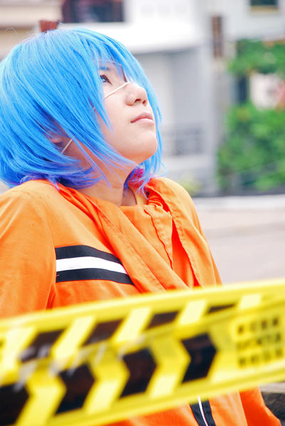 AirGear-Agito by MinGII