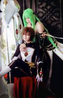 CG- In Justice by MinGII