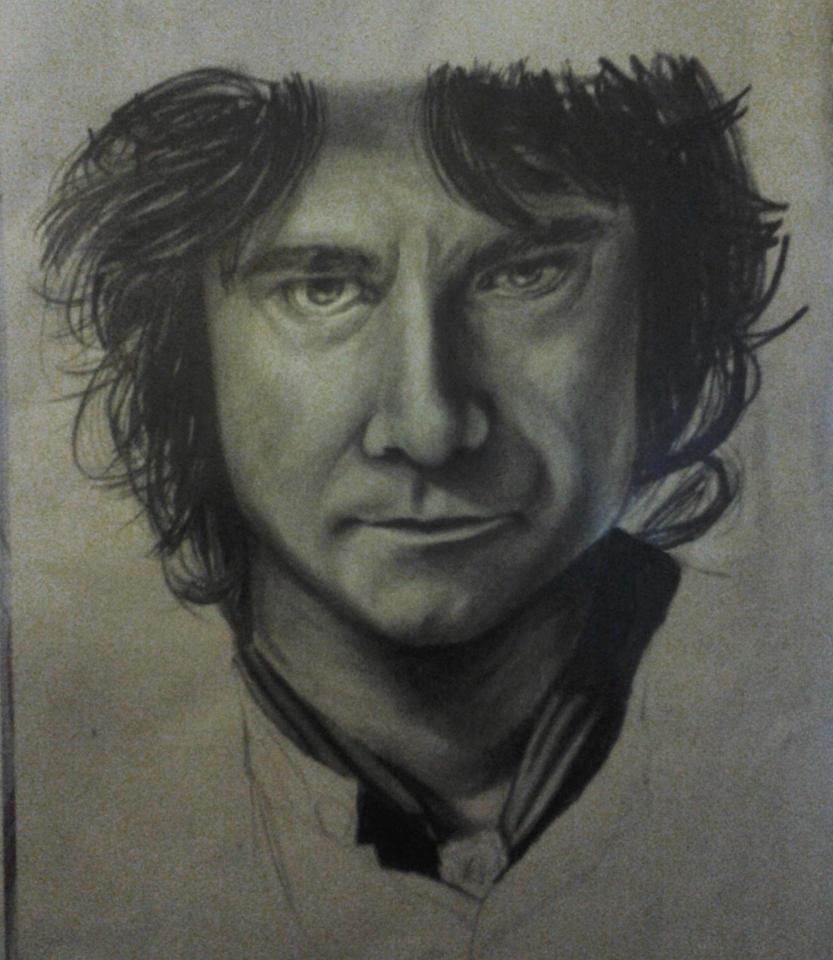 Bilbo Baggins by Sadako-26