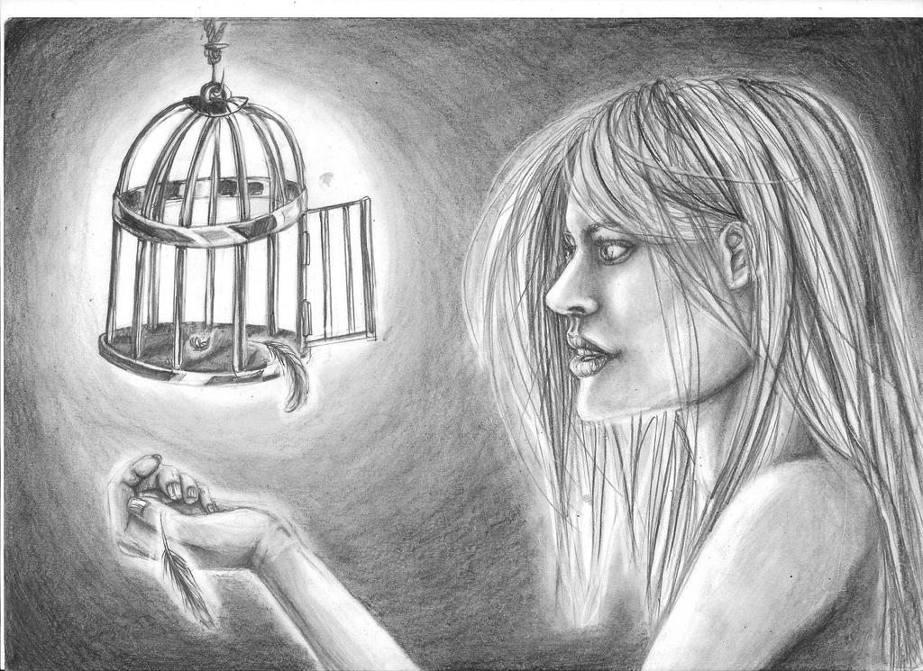 Freedom by Sadako-26