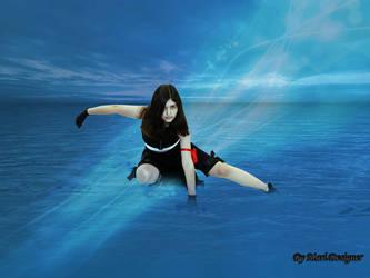 Lifestream by Amai-Namine