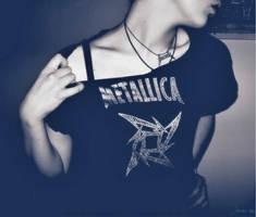 M for Metallica