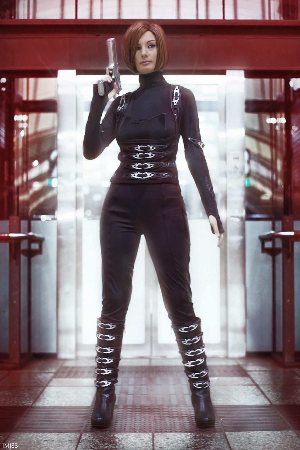 Alice Resident Evil Retribution By Jmj83 On Deviantart