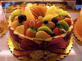 Enorme Gateau by No-SweetToday