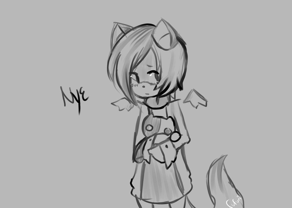Nye dudle by Fufuri