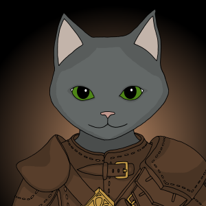 DrasLegult's Profile Picture