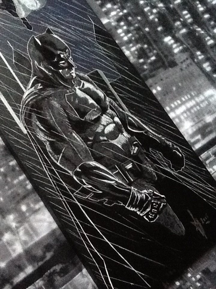 Tell me ......Do you bleed....You Will by LeeArt-Uk on ...