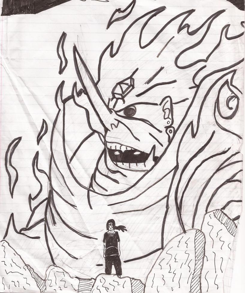 Kakashi And Obito KAMUI Lineart 436791319 also Desenhos De Naruto Para Colorir additionally Itachi Uchiha Line Art 221333846 further Naruto 578 Itachi 290275560 besides How To Draw Itachi Uchiha Crying From Naruto. on itachi uchiha from naruto