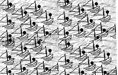 The brave sailors by claresakura09