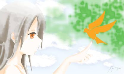 innocence by claresakura09