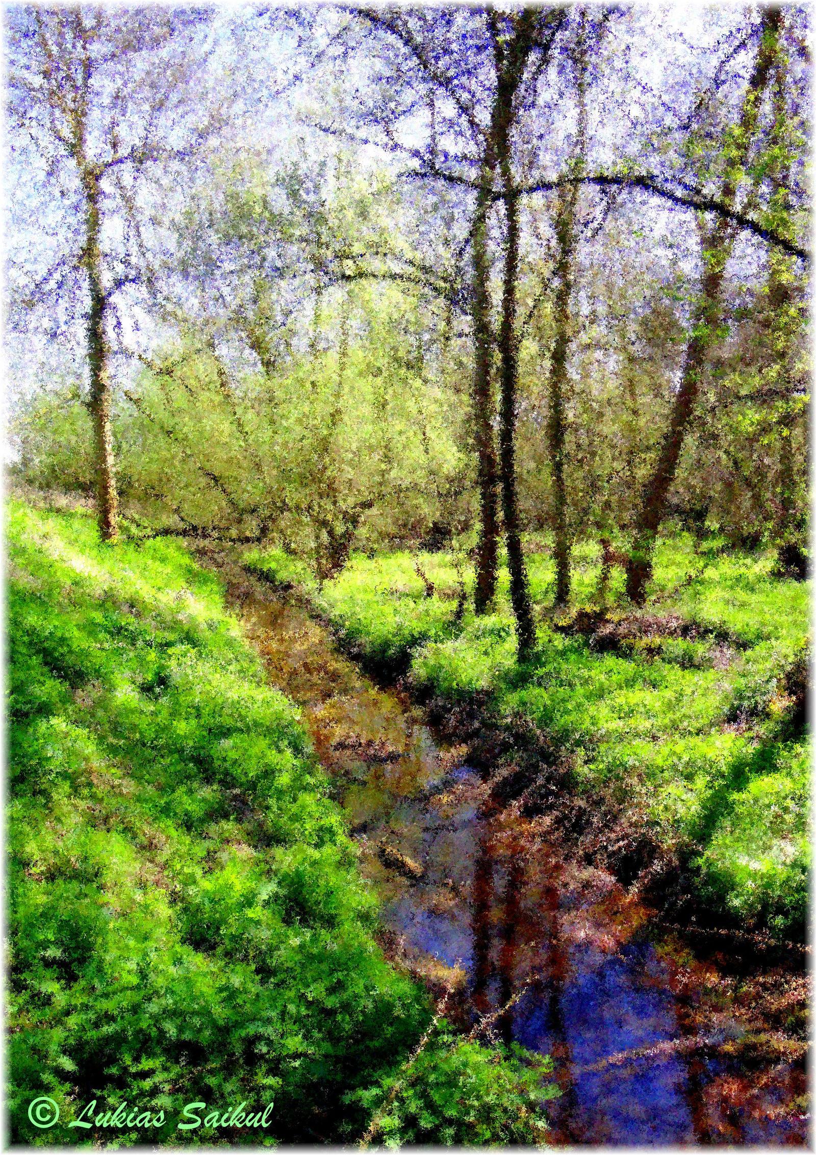 Colours Of Spring V by lukias-saikul