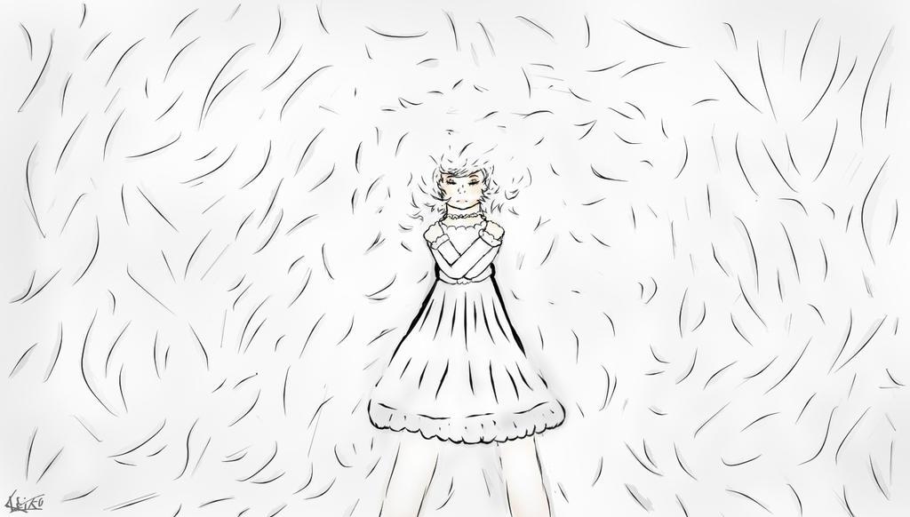 Snow Princess by Insurens