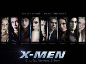 X-Men, Charles Xaviers Erben