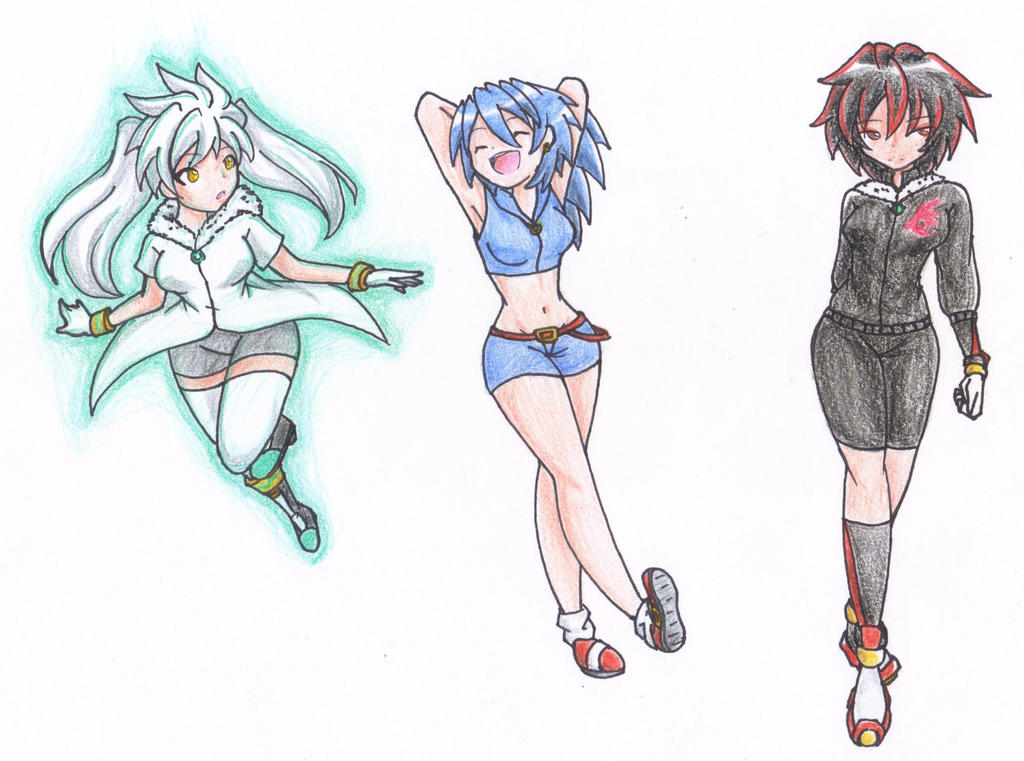 Apologise, but, sonic shadow and silver as girls time become