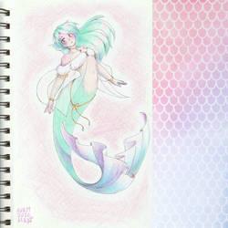 Fanny Mermaid