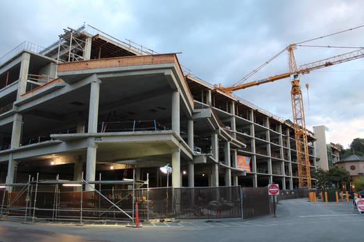 [135] Under Construction