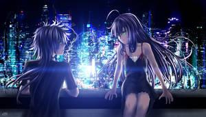 Blue Midnight by S0mniaLuc1d0