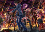 CM - Zombie Invasion by S0mniaLuc1d0