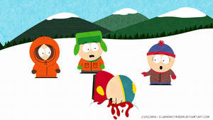 Oh my God!, they killed... Cartman? by hercamiam