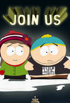 South Park - Join Us (XX-03)