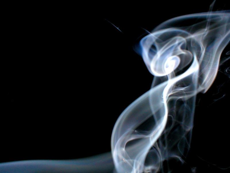 smoke 3 by sg-stock