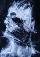 Study for Portrait by RyckRudd