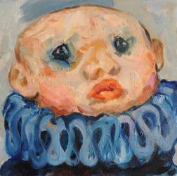 Baby by RyckRudd