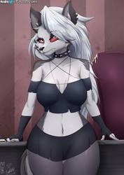 Sexy Loona