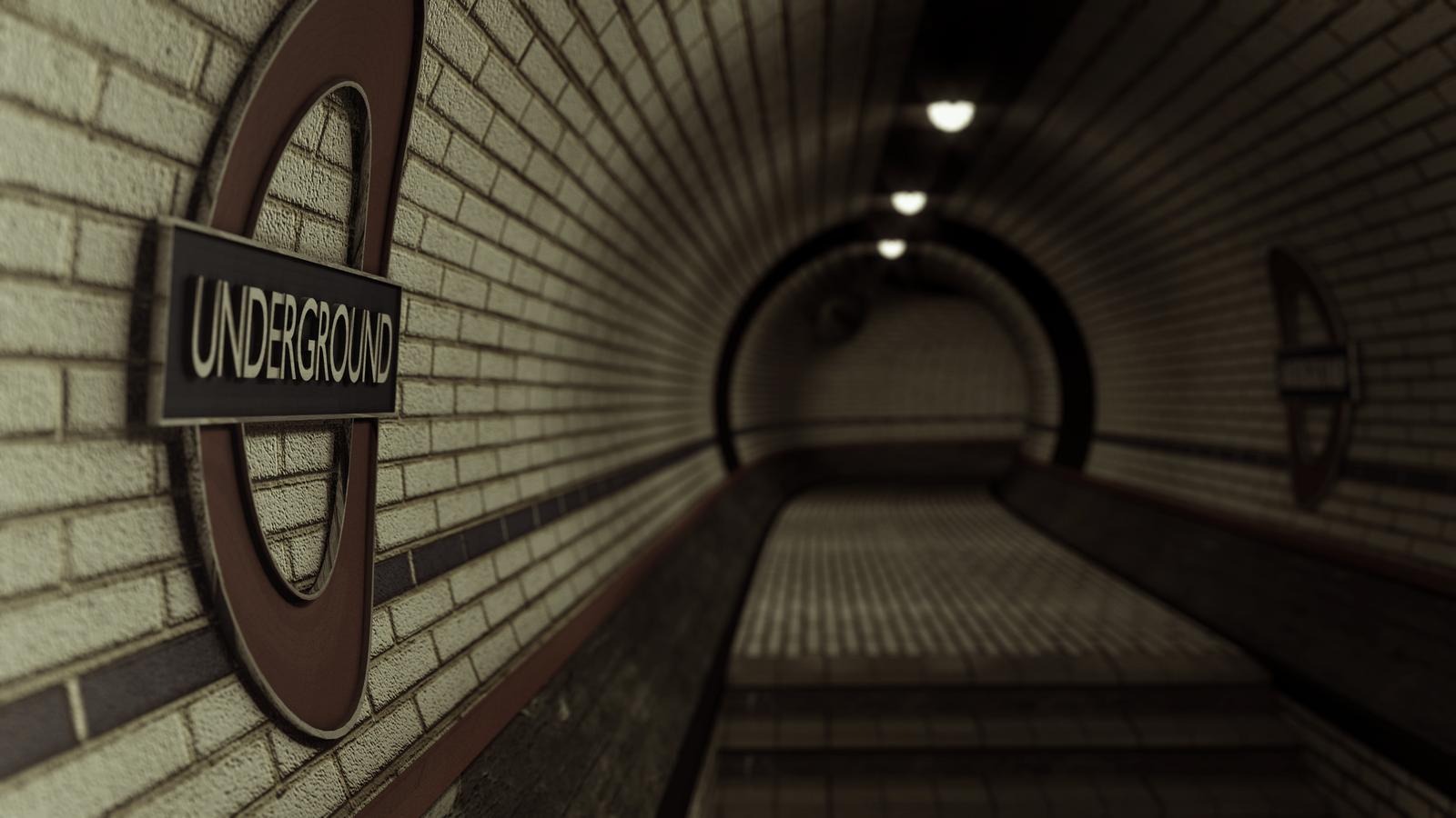 London Undergro... Underground