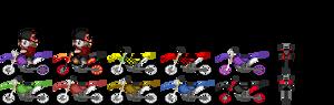 Moto cross1 by Kasbak