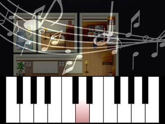 Piano Script by Kasbak