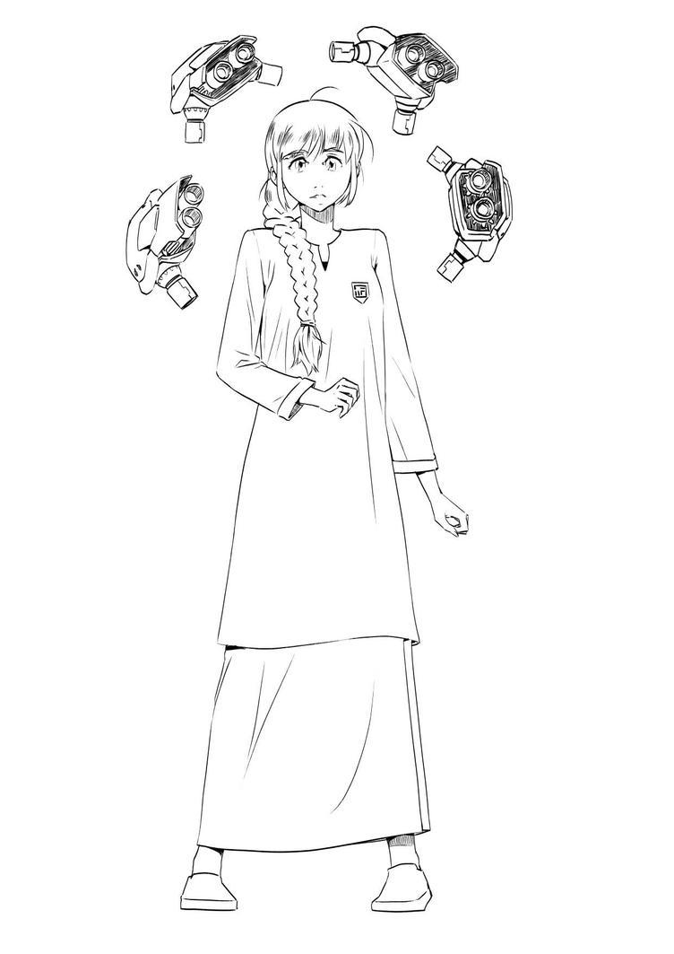201801-03 Random Character by mechaFROG
