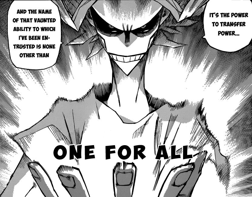Izuku Midoriya SMASHES into DEATH BATTLE! by NocturnBros on