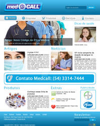 Medcall Delivery